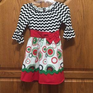 Rare Edition Holiday Dress